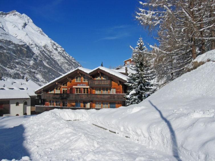 Haus Marico - Apartment - Zermatt