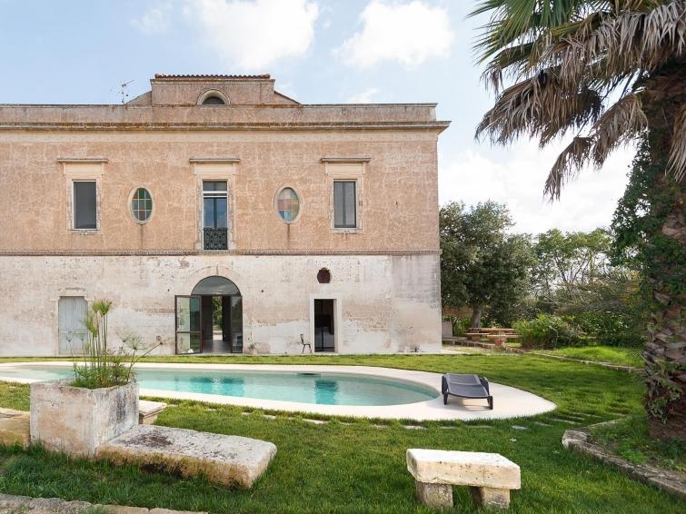 Reihenhaus Lecce